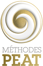 logo association méthodes peat EFT médecine alternative