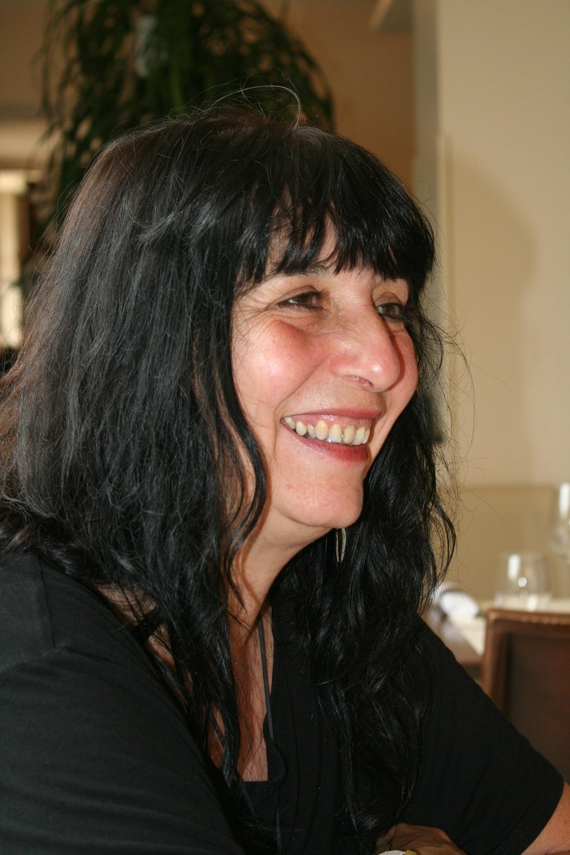 Nadine SANNA PASSARD